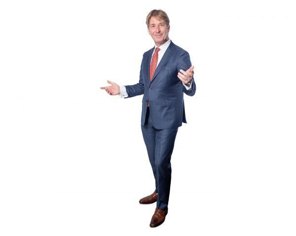 Ronald Huikeshoven Vaktaal