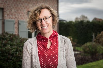 Testimonials Open Universiteit Griet Schelstraete